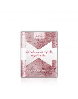 Editando: Aceite de Oliva Virgen Extra Premium. Gama Regala Vida. 200ml Picual