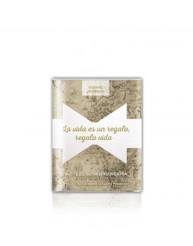 Aceite de Oliva Virgen Extra Premium. Gama Regala Vida. 200ml Picual Ecológico